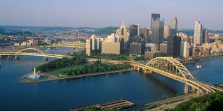 2019 Leadership Summit - Pittsburgh, Pennsylvania